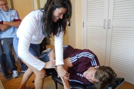 Benefits of Chiropractic Symptomatic Relief