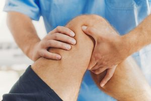 Joint pain, athletic injuries, chiropractor, Dees Integrated Health, Sarasota, Florida.