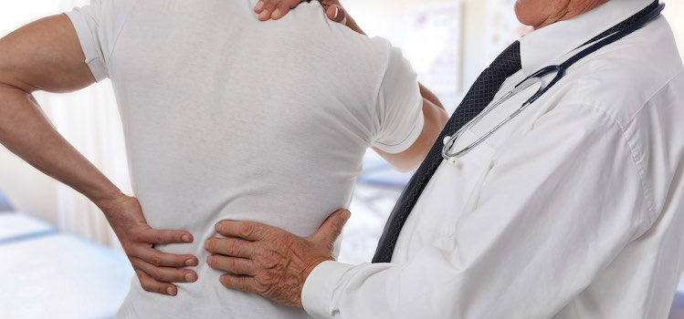 What are Spinal Subluxations?